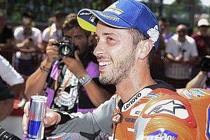 """Dovizioso: """"Fiducioso per Barcellona, la Ducati ha mostrato di andare forte ovunque"""""""
