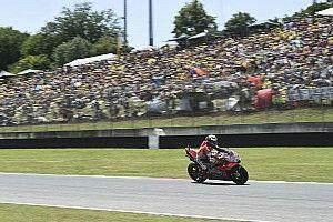 Los horarios del Gran Premio de Catalunya de MotoGP