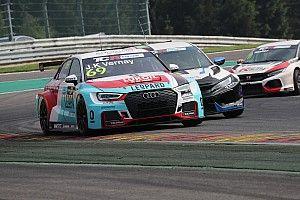 Jean-Karl Vernay è imprendibile e conquista la pole position a Spa-Francorchamps