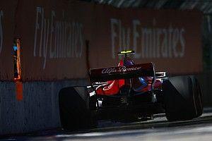 Leclerc akár még a Q3-ba is bejuthat Kanadában a Sauberrel