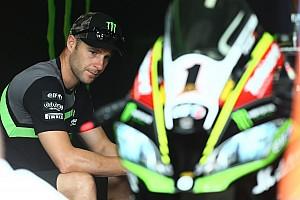 WSBK Actualités Son chef mécanicien regrette que Rea n'ait pas sa chance en MotoGP