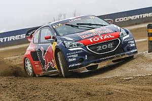 """Loeb: """"More to come"""" from Peugeot in Portugal"""