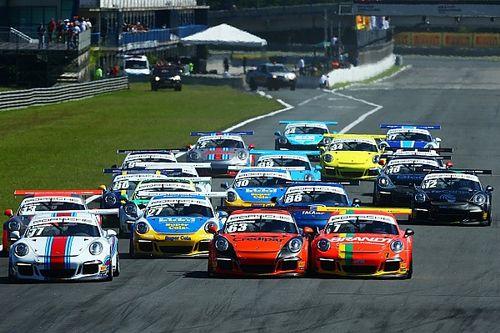 Com status de Sul-Americana, Porsche Cup chega à Argentina
