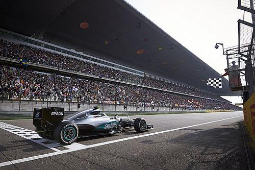 Ferrari engine compromise helping us, says Mercedes