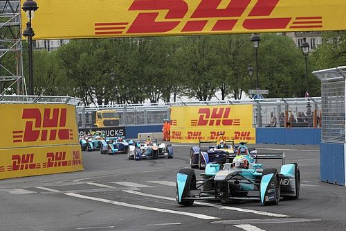 Turvey reinstated for Berlin Formula E race