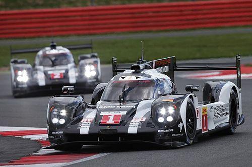 "Porsche ""tidak terburu-buru"" mencari pengganti Hitzinger"