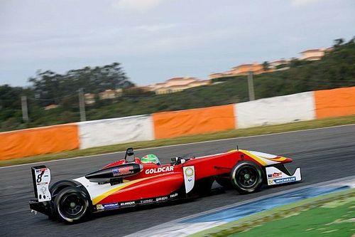 Pole position in Gara 1 per Leonardo Pulcini
