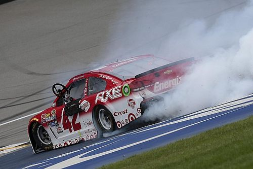 Good things come to those who wait: What's next for Kyle Larson?
