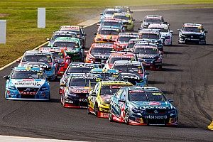 Supercars calendar delayed until post-Sandown