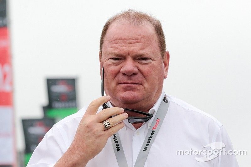 Winning Le Mans with Ford adds yet another milestone to Chip Ganassi Racing's impressive team