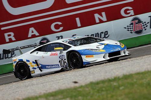 SGT Cup-GT Cup: Croce e Costa si impongono in Gara 1 a Monza