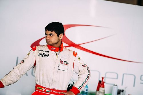 Raghunathan to take part in Bahrain WEC test