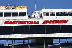 NASCAR Cup Preview Feel good stories to look out for at Martinsville
