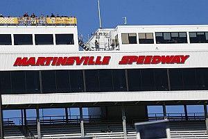 NASCAR confirma adiamento de etapa de Martinsville por impacto da Covid-19