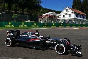 """Button says drivers doing """"crazy"""" things with tyres"""