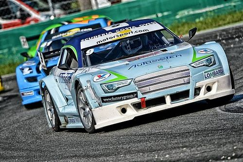 Le Mitjet Italian Series 2016 verso la penultima gara stagionale al Mugello
