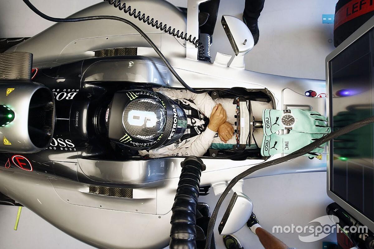 Hamilton és Rosberg csattanása az Osztrák Nagydíjról: járt is érte a büntetés (videó)