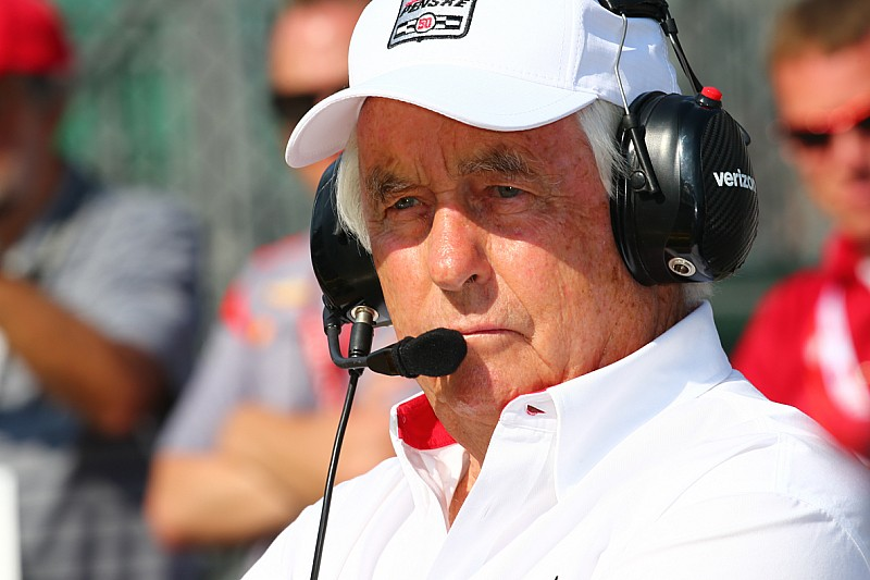 Roger Penske earns Horatio Alger Award