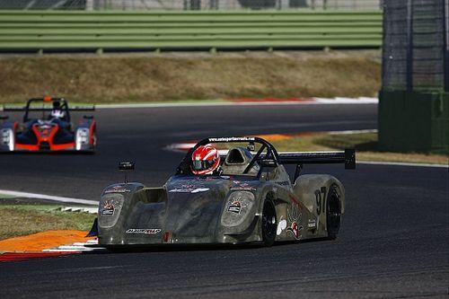 Autosport Sorrento: definita la line-up delle Radical SR4 1.6