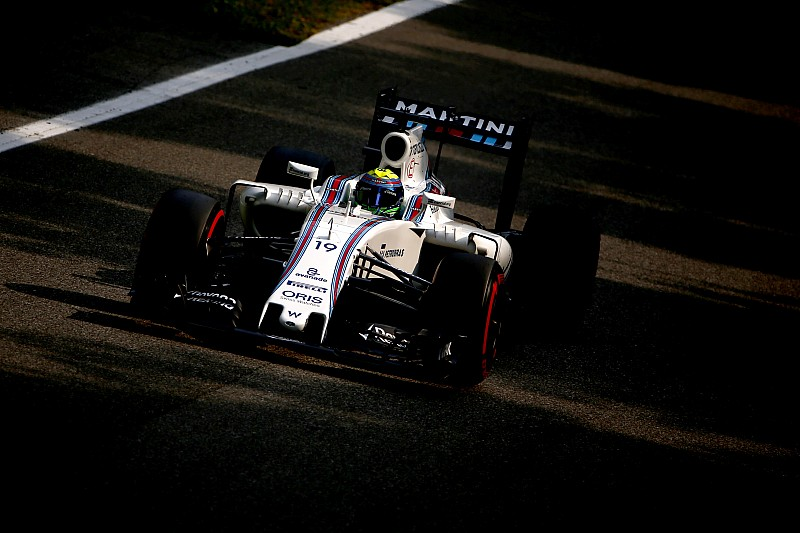Williams won't divert resources back to '16 car to beat Force India