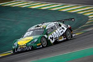 Stock Car Brasil Últimas notícias Tranquilo, Fraga visa top-5 na classificação
