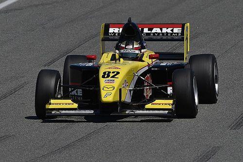 Telitz takes Pro Mazda title with dominant win