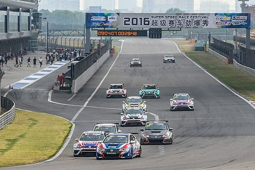Asia: salta Zhejiang, si corre a Sepang assieme all'International Series!