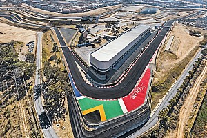 Kyalami nine-hour race revived as IGTC round