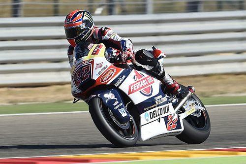 Aragon Moto2: Lowes dominates, Marquez claims maiden podium
