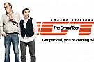 Eerste trailer van 'The Grand Tour' verschenen