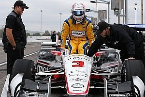 Newgarden approves of IndyCar's future direction