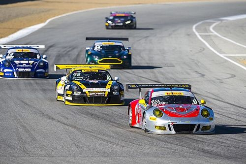 Inaugural California 8 Hours attracts 22-car entry