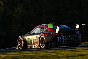 Bergmeister, Lindsey, McMurry confirmed at Park Place Motorsports