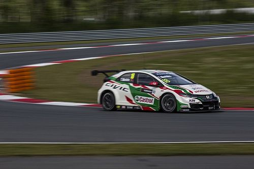 Honda inherits MAC3 win after Lada penalty