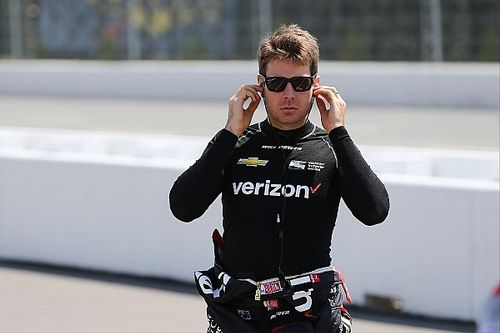 Power expects to be cleared for Sonoma test