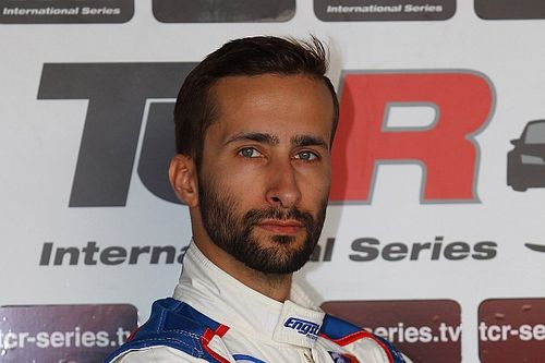 Imola TCR: Grachev takes maiden win in Race 2