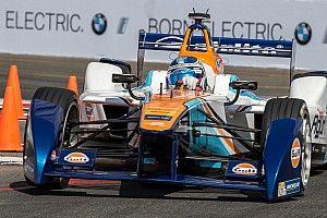 Ma Qinghua lands Aguri Formula E seat