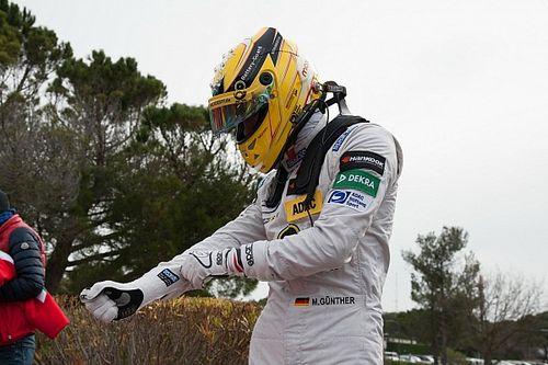 فورمولا 3 بول ريكار: غونتر يصدّ هجمات كاسيدي ويفوز بالسباق الثالث