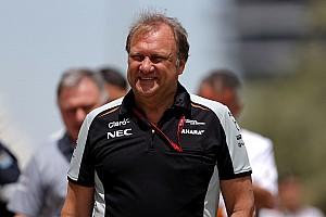 Indy 500: Ehemaliger Formel-1-Teamchef soll McLaren-Programm leiten