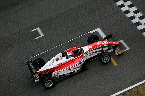 Juan Correa fa il bis di pole al Mugello. Molto bene anche Schumacher