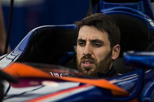 Canamasas kembali ke GP2 di Spa bersama Carlin