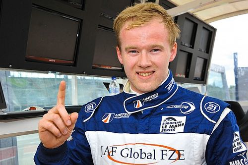Wayne Boyd confirmed for Prototype Cup with United Autosports