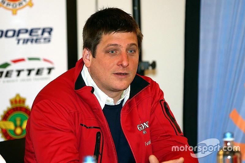Ex-WRC star Duval returns to World Rallycross for home round