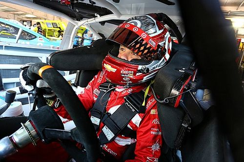 NASCAR: Is it finally time for Larson's breakout win?