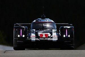 Peraih pole, Bernhard terkejut dengan keunggulan besar Porsche