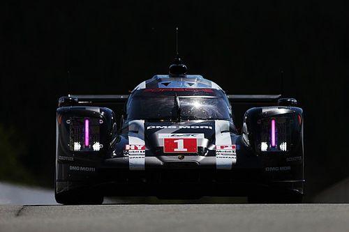 Spa pole-sitter Bernhard shocked by Porsche's big advantage