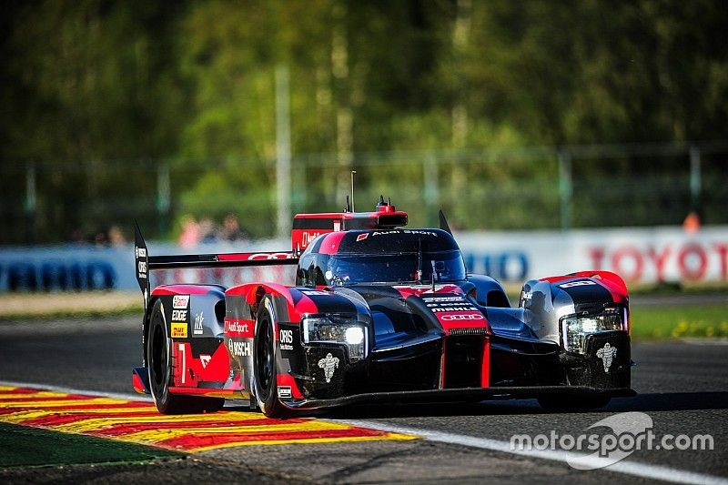 """Benoit Treluyer: """"Audi gains momentum ahead of this year's Le Mans 24 Hours"""""""