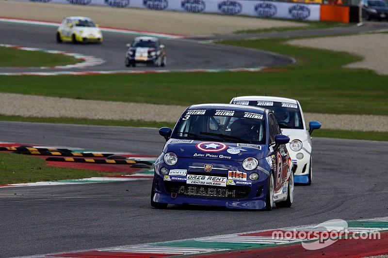 Cosimo Barberini conquista la pole position al Mugello