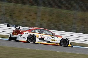 DTM muda o formato de suas corridas para temporada de 2017
