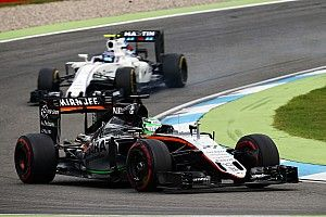 """Hulkenberg expecting """"intense"""" fight with Williams and McLaren"""
